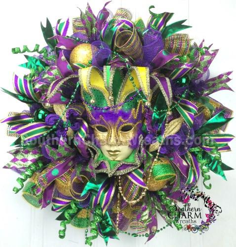 deco-mesh-mardi-gras-wreath-jester-mask(478x500)